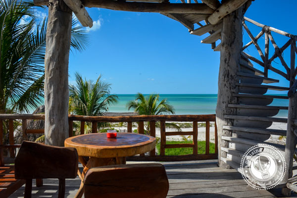 Palapas del Sol - 5 Reasons You Absolutely Must Visit Isla Holbox