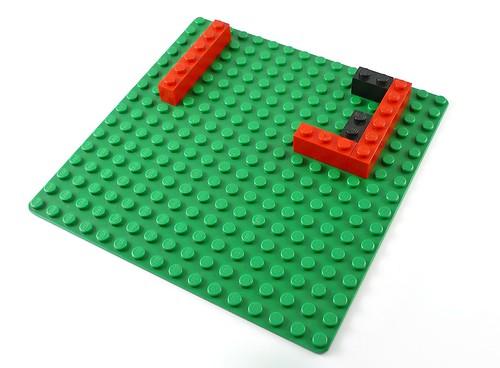 LEGO 6592 Vacation Hideaway 01