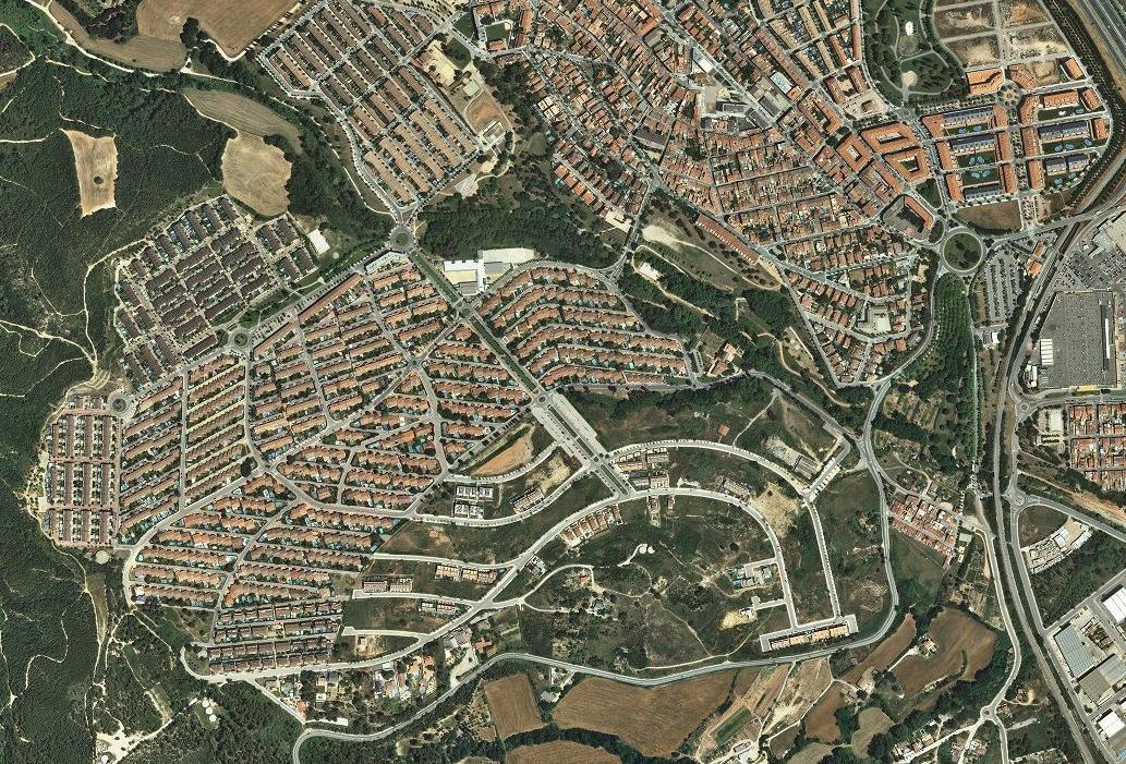 san quirico de tarrasa, barcelona, buen lomo queso, peticiones del oyente, después, urbanismo, planeamiento, urbano, desastre, urbanístico, construcción, rotondas, carretera