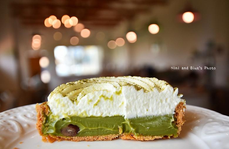 彰化和美DeerHer手工餅乾喜餅不限時插座咖啡甜點45