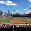 Fenway Park, MIT, Harvard football field