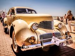 Big Yellow Car