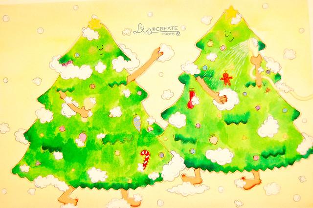 髒髒聖誕樹02