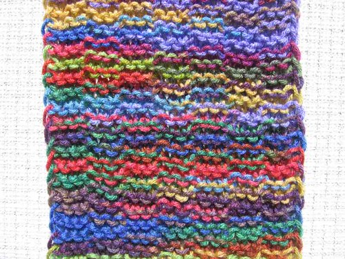 Prayer shawl scarf