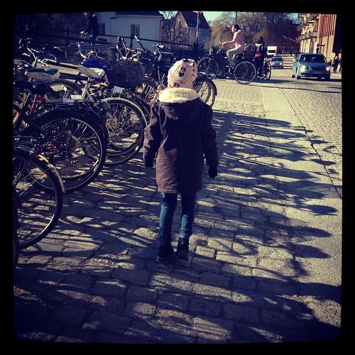 Klara på Östra ågatan