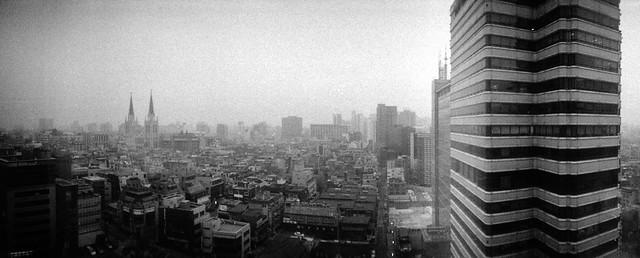 Seoul, March 2012