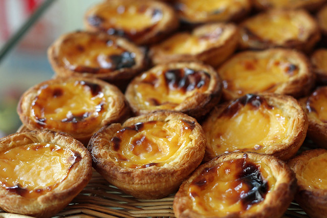pasteis de nata flickr photo sharing. Black Bedroom Furniture Sets. Home Design Ideas
