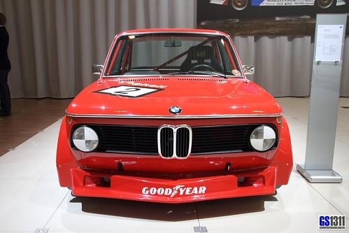 1968 - 1975 BMW 2002 E10 (04)