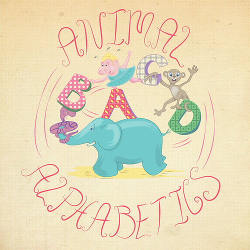 animal alphabetics by helencarter1001