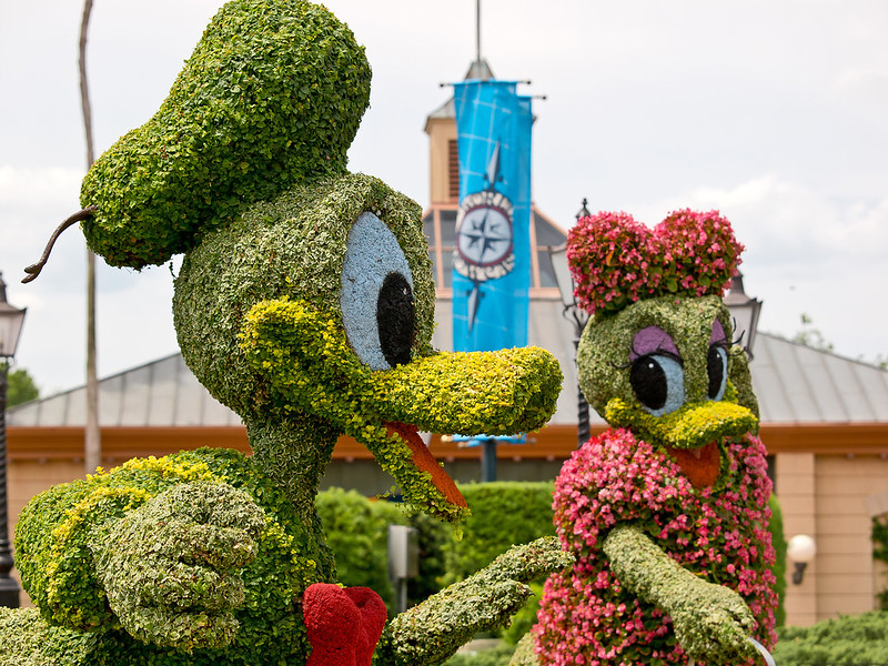 RICK3855Epcot International Flower and Garden Festival