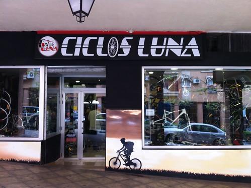 Ciclos Luna