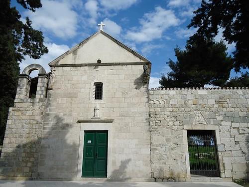 sv.stjepan by XVII iz Splita
