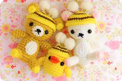 honey sweet friends♥