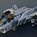 YSS-1000 Sabre by Nick Brick