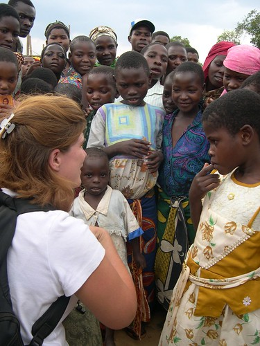 OCMC News - 10 Volunteers Needed for Short-term Missions in 2014!