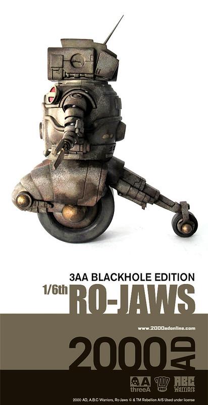 Ro-Jaws