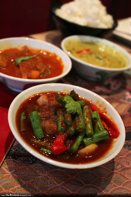 Sweet Salty Spicy - Jungle Curry