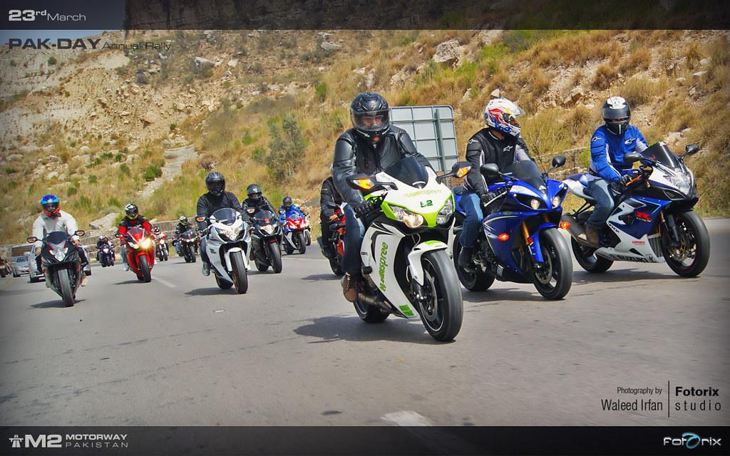 Fotorix Waleed - 23rd March 2012 BikerBoyz Gathering on M2 Motorway with Protocol - 7017448493 5bbfb56fe5 b