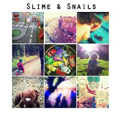 Slime & snails