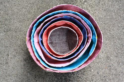 Nesting Bowls Pattern by jenib320