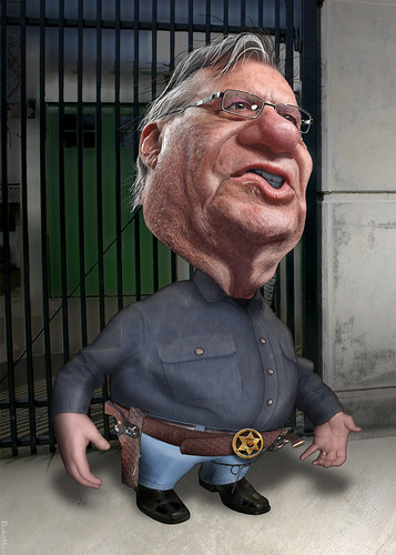Sheriff Joe Arpaio - Armed and Dangerous