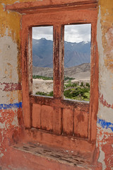 a window over Ladakh by g_trevize