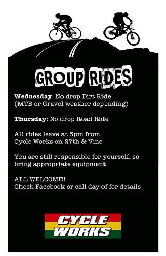 GroupRide