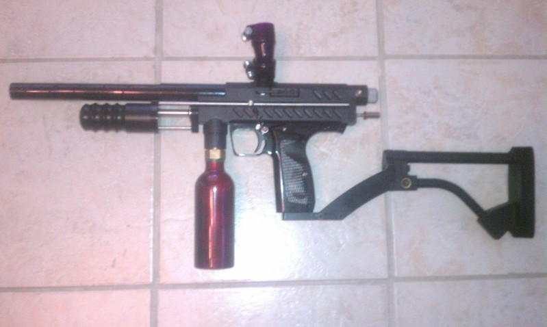 Pump gun picture thread page 116 for Craigslist pensacola farm and garden