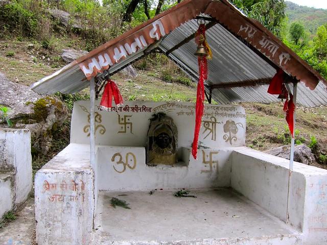 Gopeshwar, India