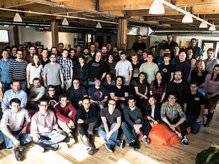 Team Firefox 2012