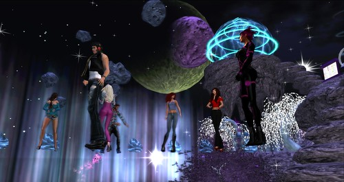 Pandoria The Magic Within Mindgardens in Magic Valley