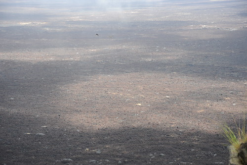 Sierra Negraの火口