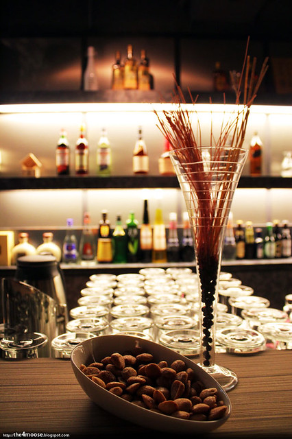 Sansui Japanese Contemporary Dining and Bar - Bar