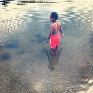InstaCamp | Water