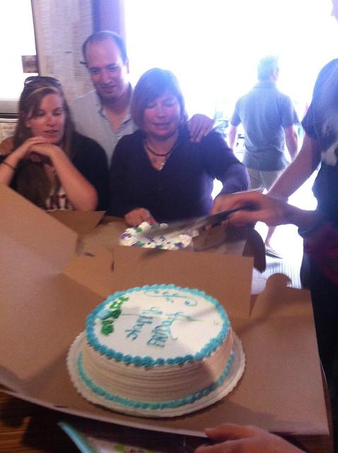 cake day 4
