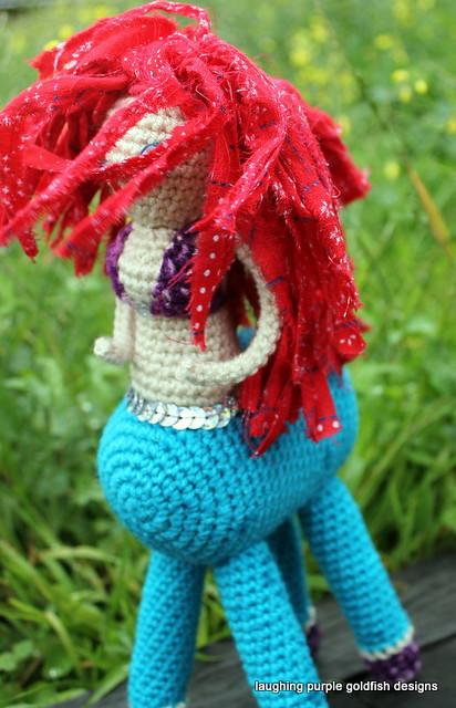 Sassy Centaur