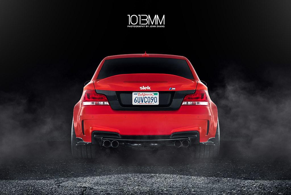 Alberto's BMW 1M