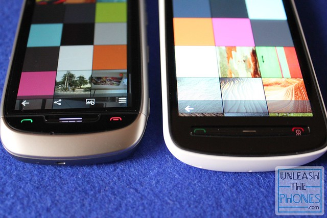 My Nokia 808 Pureview