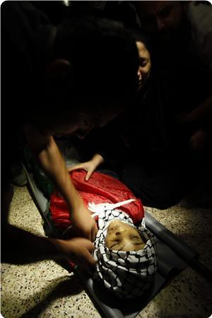 2012-06-19_PIC_01_Six Palestinians killed in Israeli air raids on Gaza in 24 hours