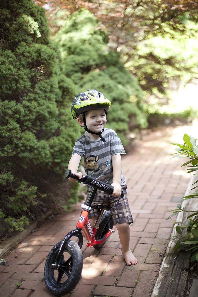 Strider Balance Bike 03