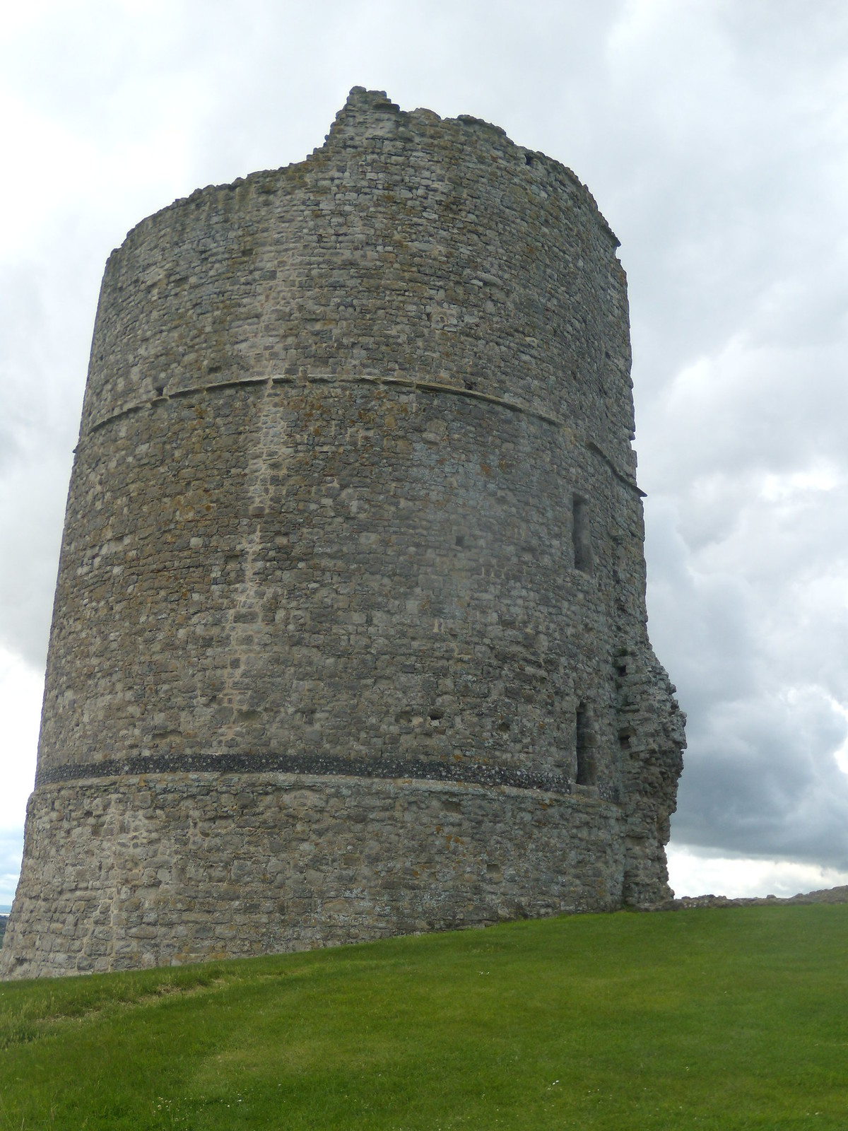 Hadleigh Castle Benfleet to leigh on Sea