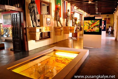MELAKA History & Ethnography Museum