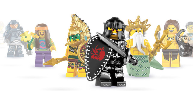 Funcom Developing LEGO Minifigures MMO Title