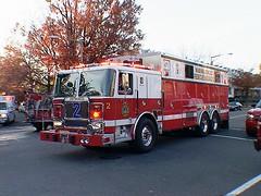 Washington, DC Rescue Squad 2.
