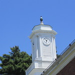 Town Hall  Dover, Massachusetts