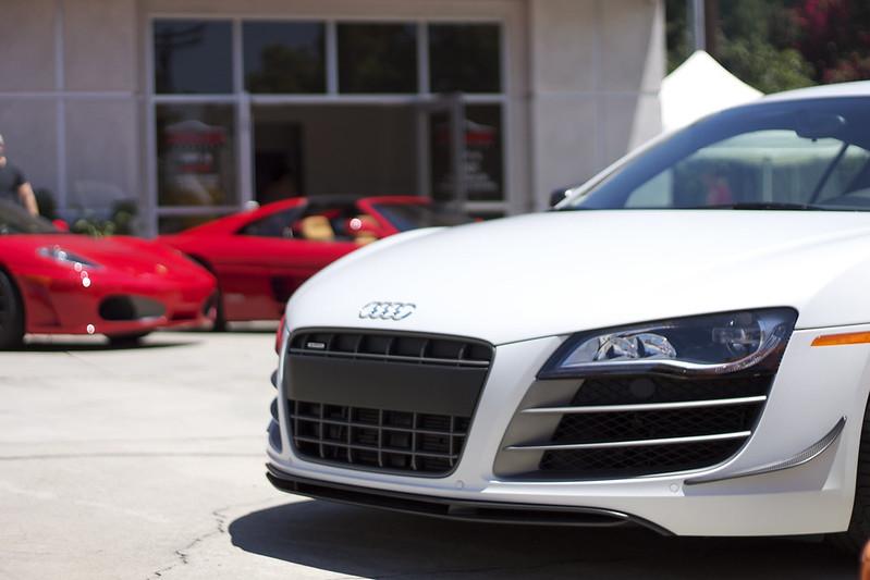 Audi R8 GT #2