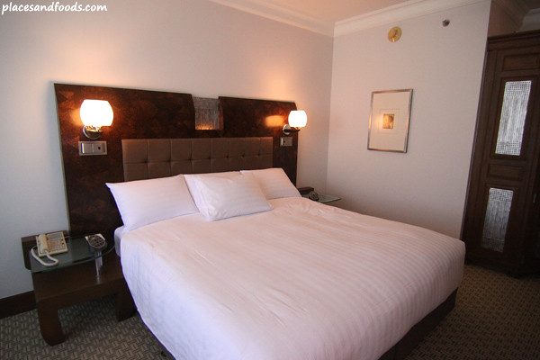 Grand Hyatt Erawan Hotel Suite Pictures