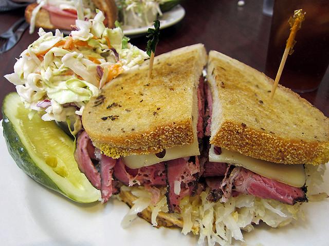 photo - The Rachel Sandwich 2 | Flickr - Photo Sharing!