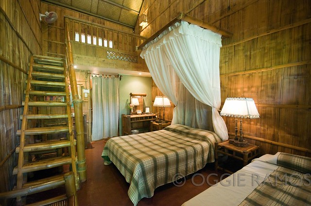 Villa escudero longhouse room flickr photo sharing Villa escudero room pictures