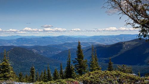 trees landscape washington unitedstates vista peaks moutains inchelium